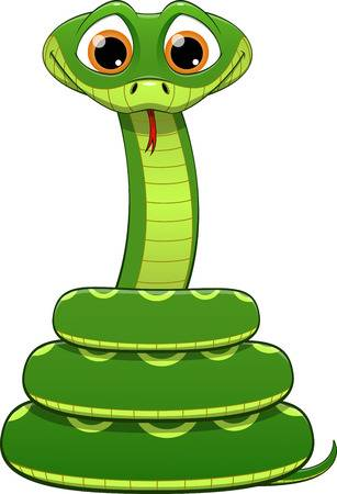 11,204 Cartoon Snake Stock Illustrations, Cliparts And Royalty Free.