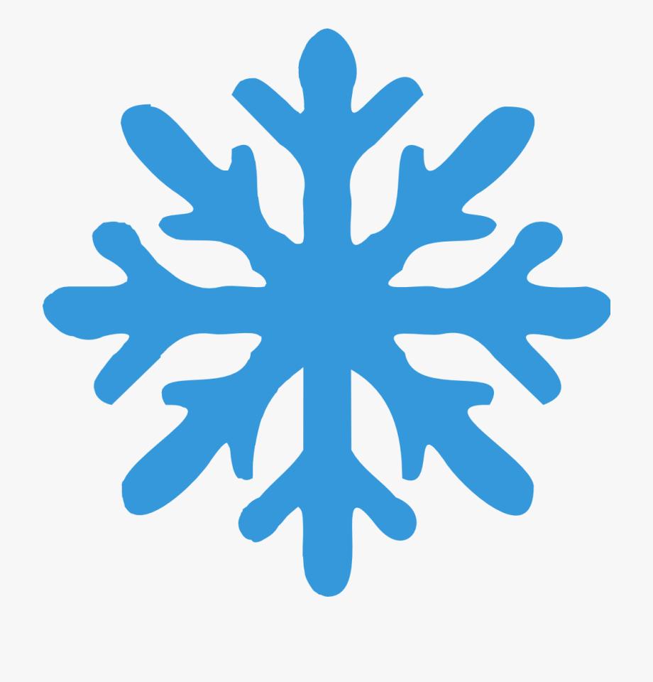 Vector Snow Clipart.