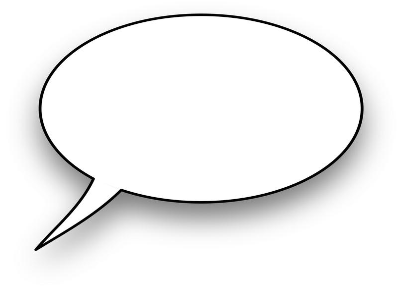 Download Free png cartoon,speech bubble. Speech.