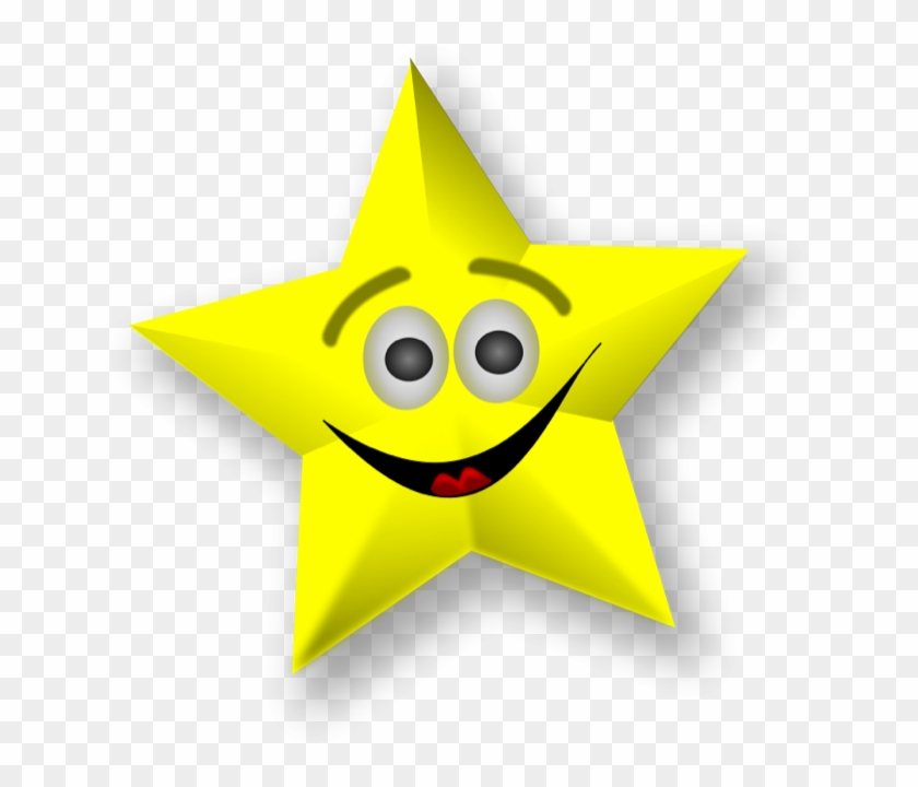 Gold Star Star Clipart And Animated Graphics Of Stars.