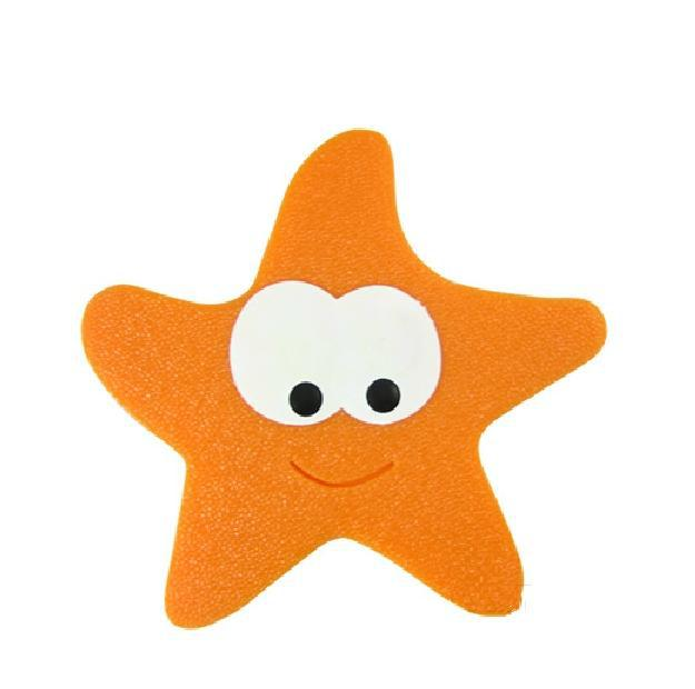 Animated Starfish Clipart.