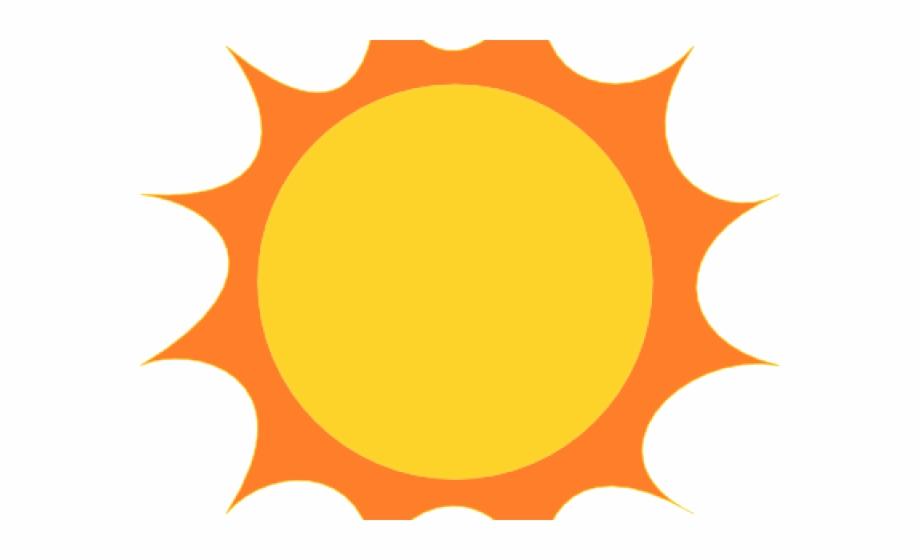 Sun Clipart Cartoon.