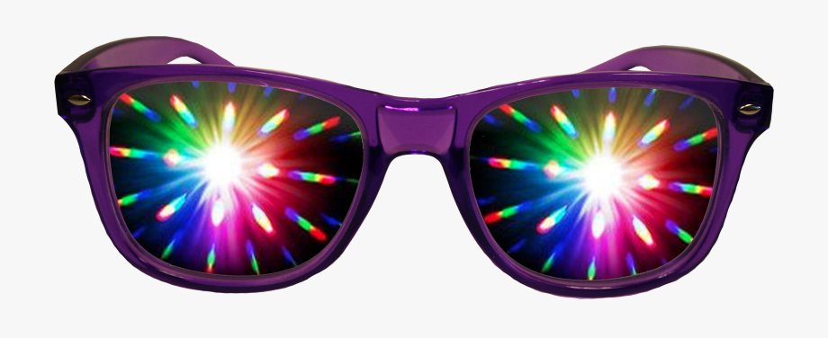 Pink Sunglasses Png.