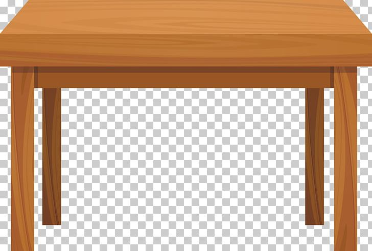 Table Wood PNG, Clipart, Angle, Board, Cartoon, Dining Table, End.