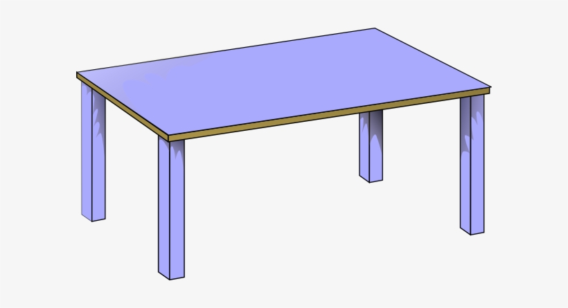Cartoon Table Png Image Freeuse.
