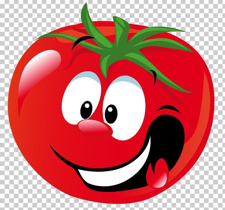 Roma Tomato Cherry Tomato Cartoon Vegetable PNG, Clipart, Apple.