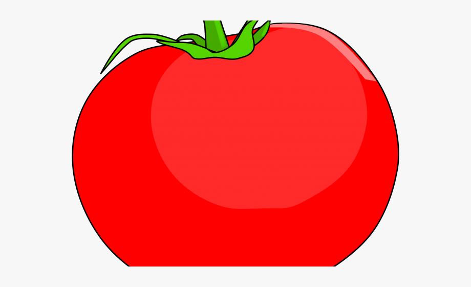 Tomato Clipart Tomatto.