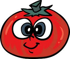 Image result for cartoon tomatoe images.