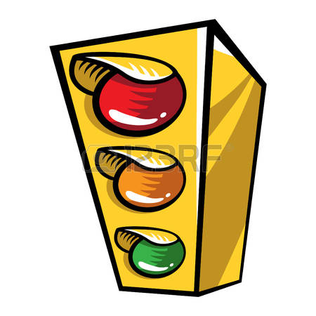 19,004 Traffic Light Stock Vector Illustration And Royalty Free.