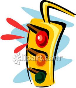 Showing post & media for Cartoon stop lights clip art.