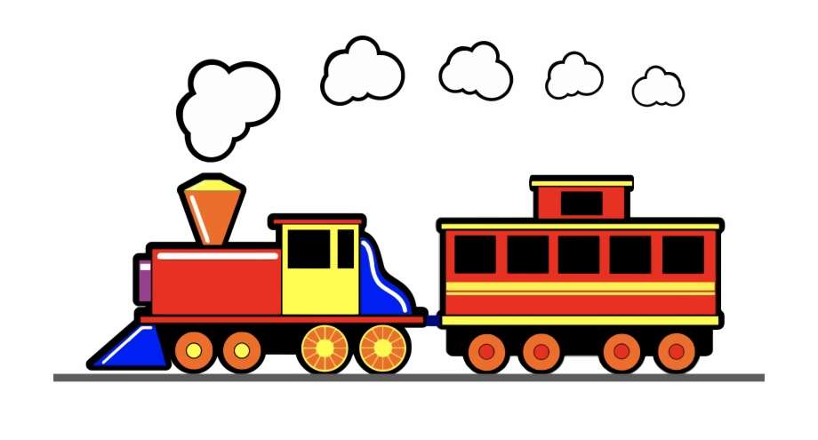 Toy Trains Clipart 3 Clip Art Train.