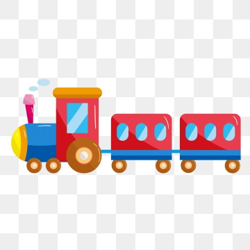 Cartoon Train Png, Vector, PSD, and Clipart With Transparent.