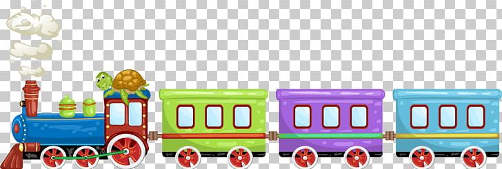 Toy Train Cartoon Illustration PNG, Clipart, Area, Baby Shower.