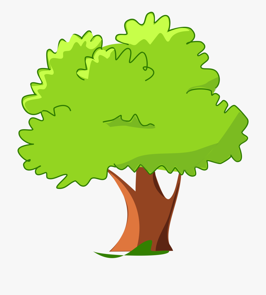 Free Green Tree Cliparts, Download Free Clip Art, Free.