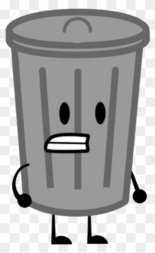 Free PNG Trash Can Clipart Clip Art Download.