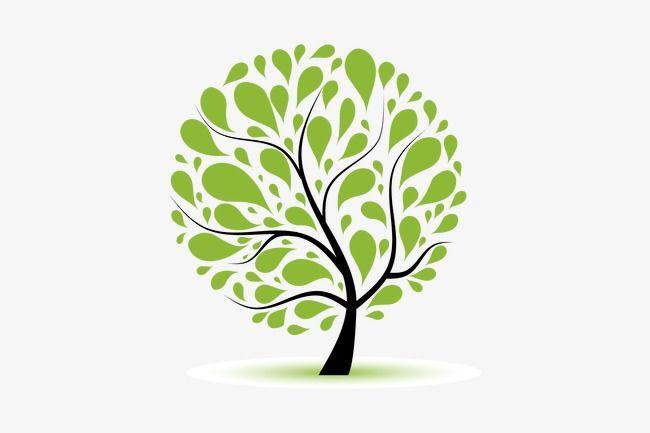 Tree, Cartoon Tree, Vector Arbol Archivo PNG y PSD para descargar.