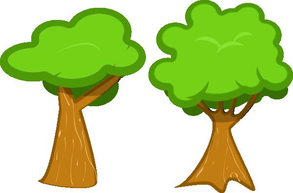 Free Tree Cartoon, Download Free Clip Art, Free Clip Art on Clipart.