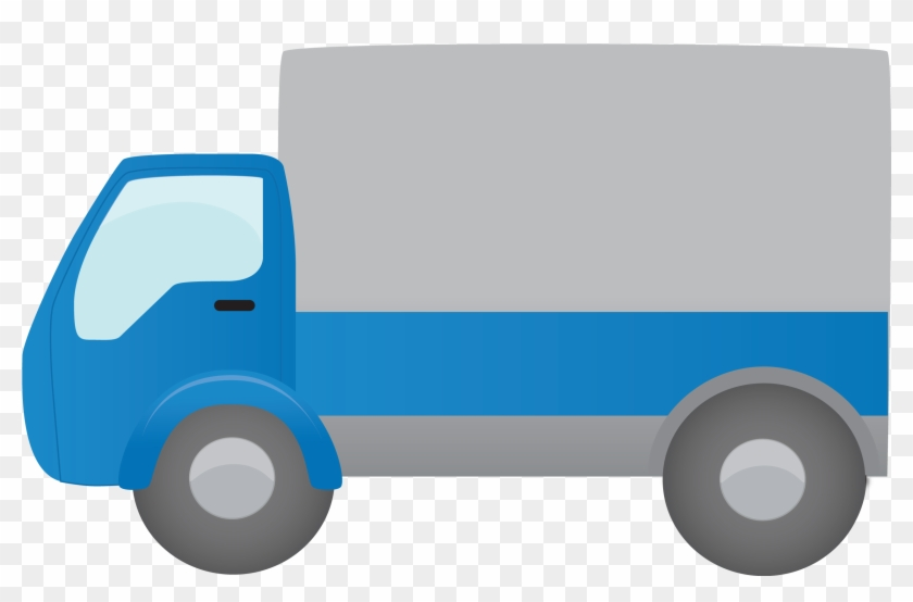 Cartoon Truck Png Clipart Car Images In Png.
