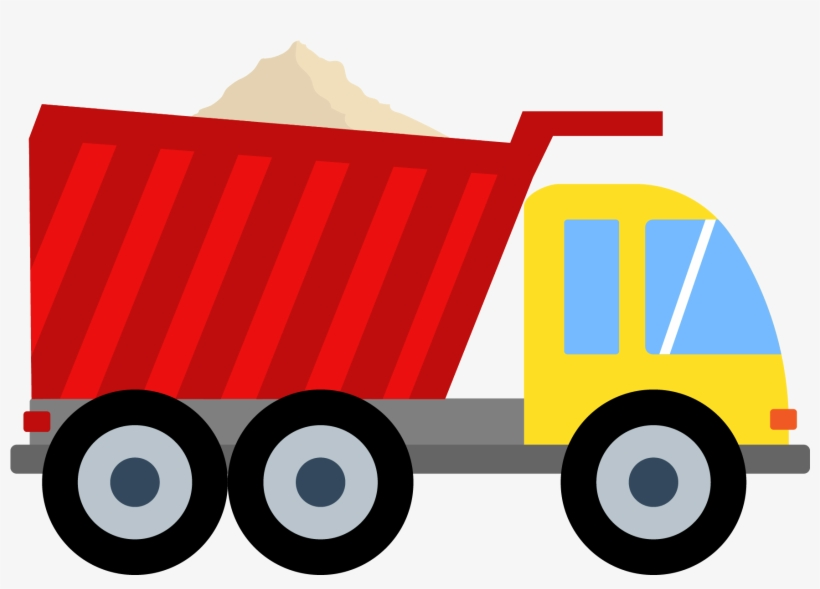 Clipart Royalty Free Stock Cartoon Truck Png Download.