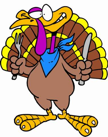 Cooked turkey cartoon free download clip art 3.