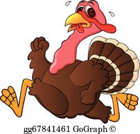 Turkey Clip Art.