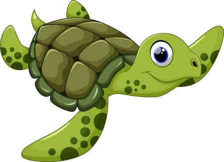 11,147 Cartoon Turtle Cliparts, Stock Vector And Royalty Free.