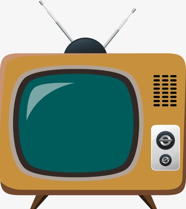 Tv Screen Cartoon.