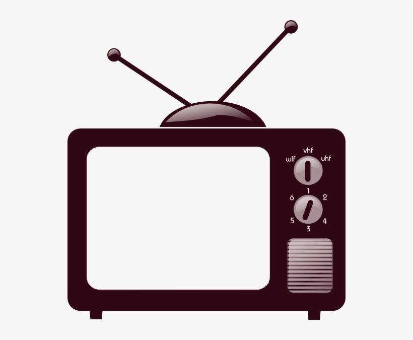 Tv Free Png Image.