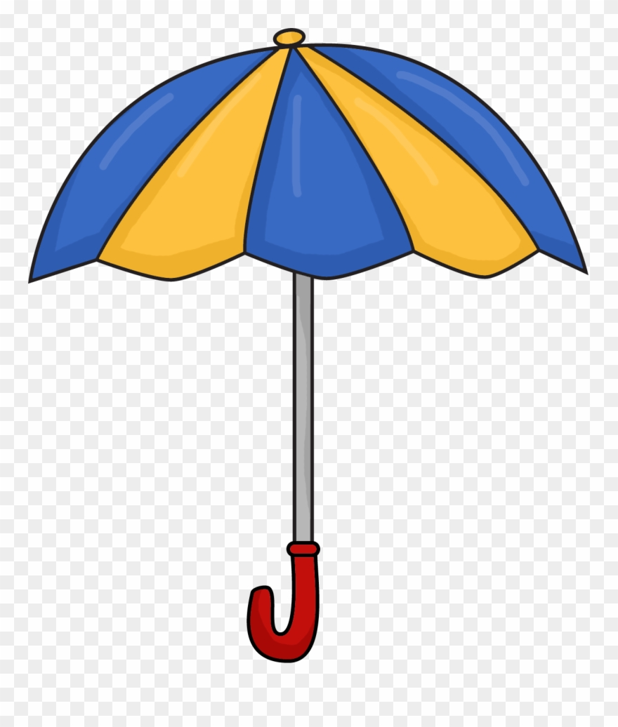 Umbrella Png Picture.
