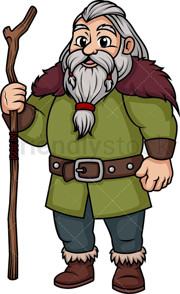 Old Viking.