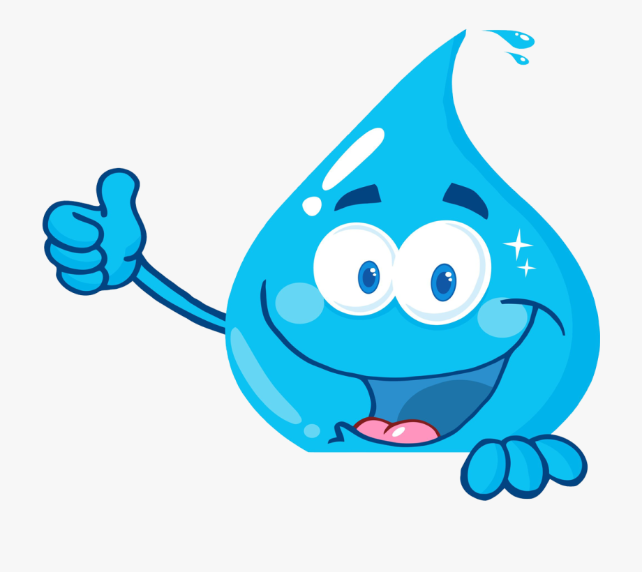 Water Clipart Png.