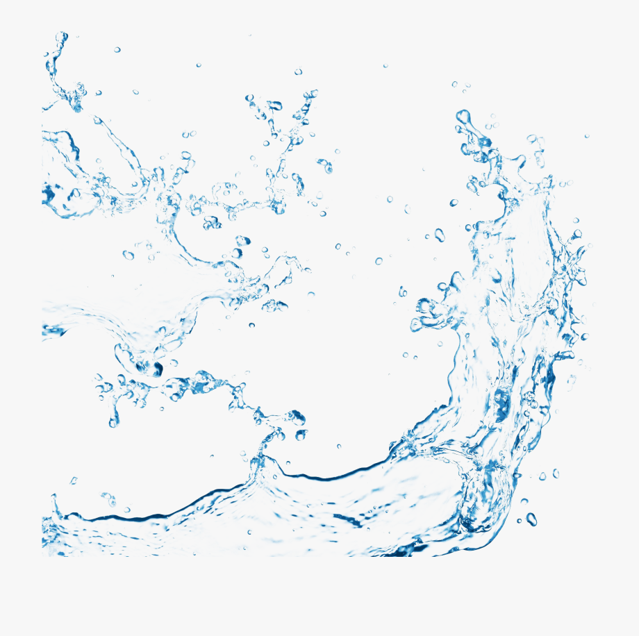 Splash Png Water.