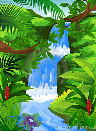 cartoon waterfall clipart 20 free Cliparts | Download ...