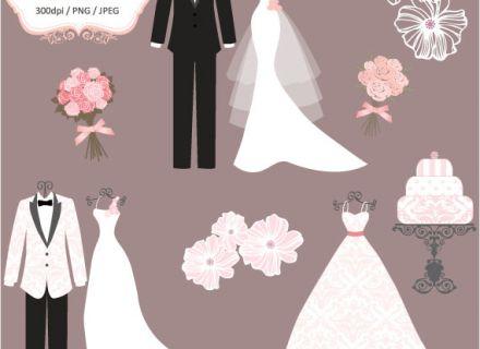 Showing post & media for Cartoon wedding tux.