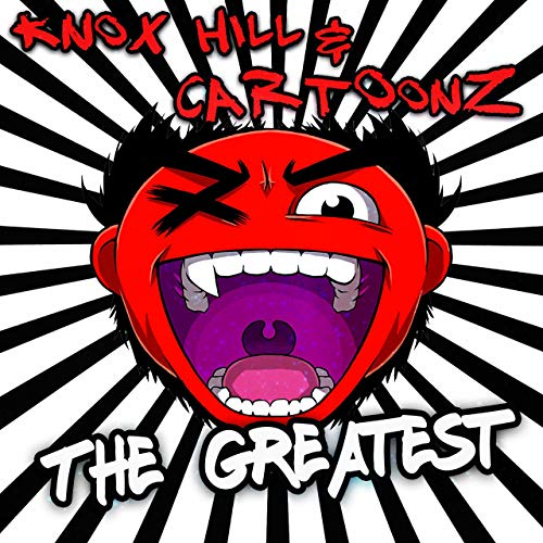 The Greatest (feat. CaRtOonz) [Explicit] by Knox Hill on.