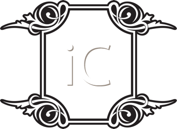 Cartouche clipart images and royalty.