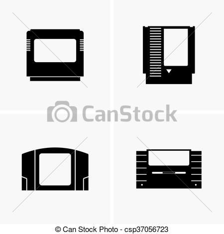 Cartridge Vector Clipart EPS Images. 2,498 Cartridge clip art.