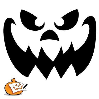 1000+ ideas about Pumpkin Faces on Pinterest.