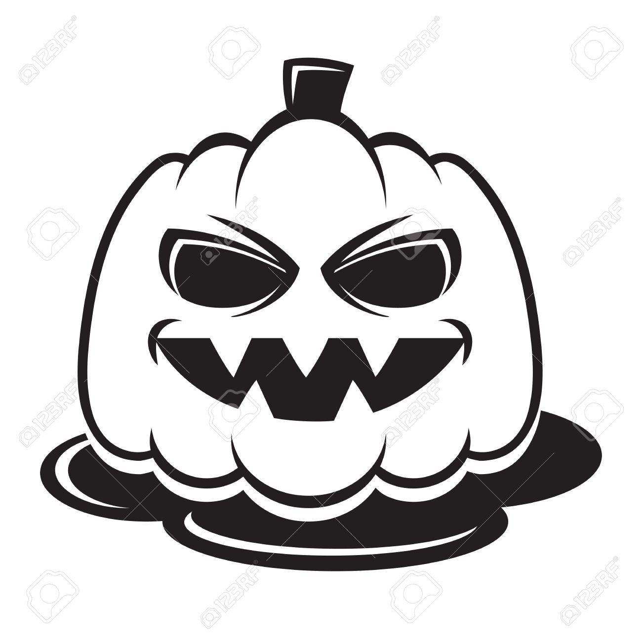 Pumpkin Clipart Royalty Free Cliparts, Vectors, And Stock.