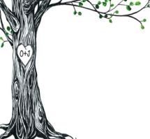 Knowledge Tree Clipart.