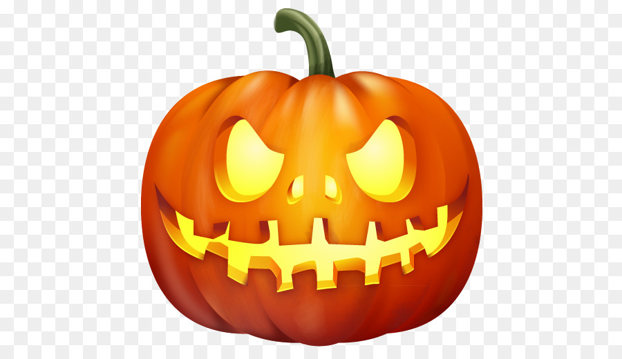 Halloween Jack O Lantern png download.