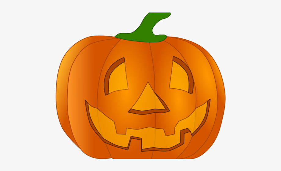 Pumpkin Clipart Vector.