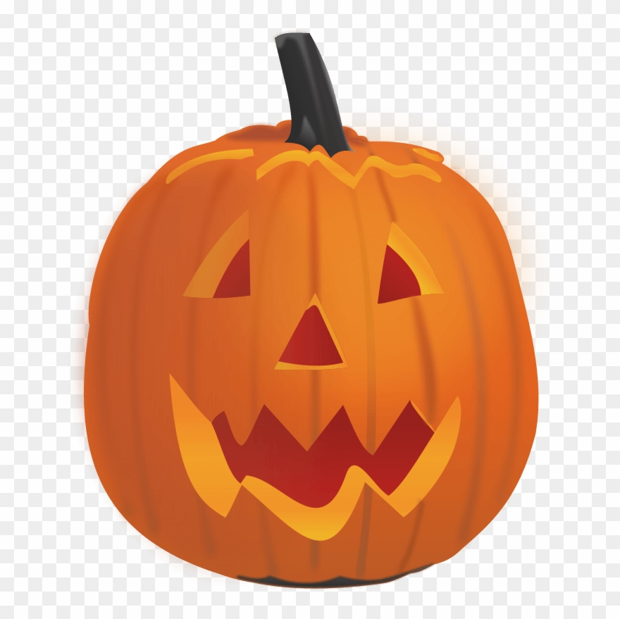 Pumpkin Vector Design Png Images.