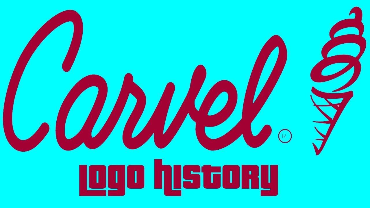 Carvel Logo/Commercial History (#178).