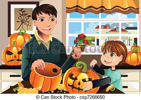 Carving pumpkins Vector Clipart EPS Images. 3,268 Carving pumpkins.
