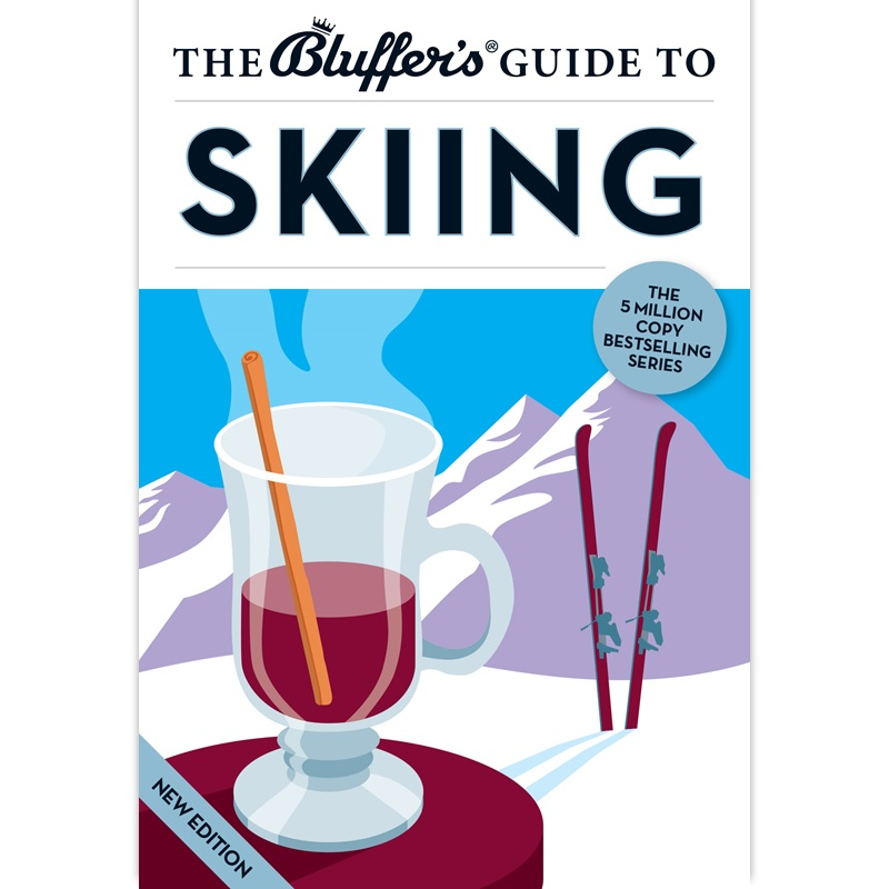 The Bluffer's Guide on How To Ski.