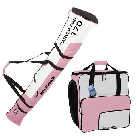 Ski Bags.