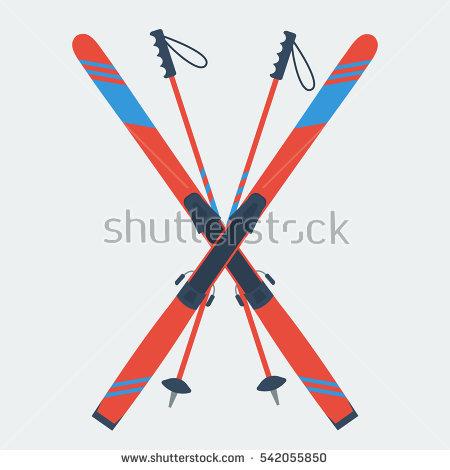 Ski Stock.