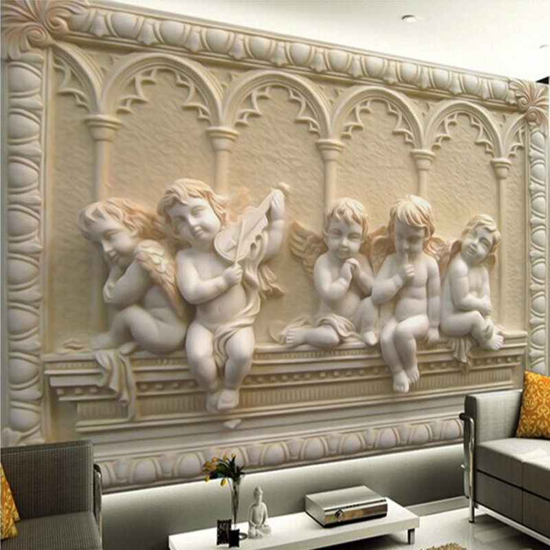Online Get Cheap Wooden Wall Carvings.