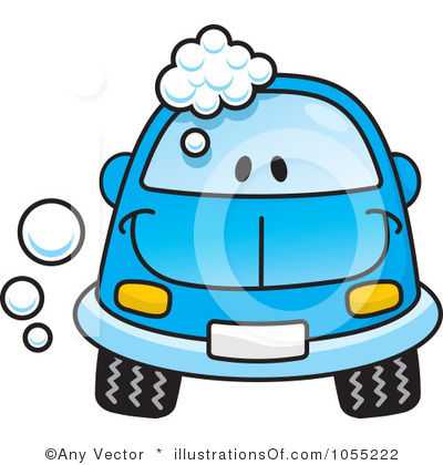 Car Wash Clipart.